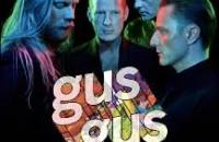 Gus Gus – Full Performance (Live on KEXP)